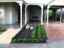29 Pearse Street - Landscaping