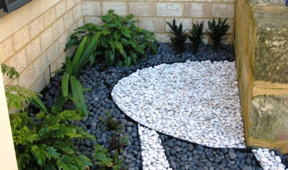 Peter Butler at 89 Bransome Gardens – Design and Landscaping